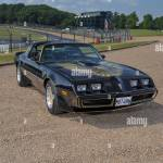 1980 Pontiac Trans Am Classic American Muscle Car And Smokey And The Bandit Movie Bandit Car Stock Photo Alamy
