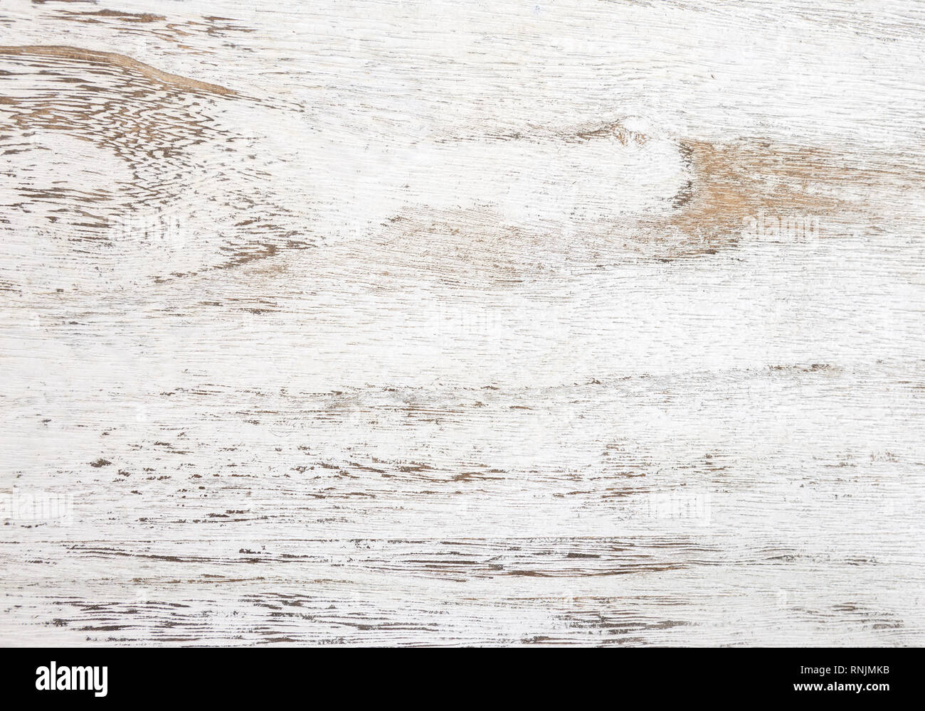 Grunge Background Peeling Paint On An Old Wooden Table White Wooden Texture For Background Top View Stock Photo Alamy