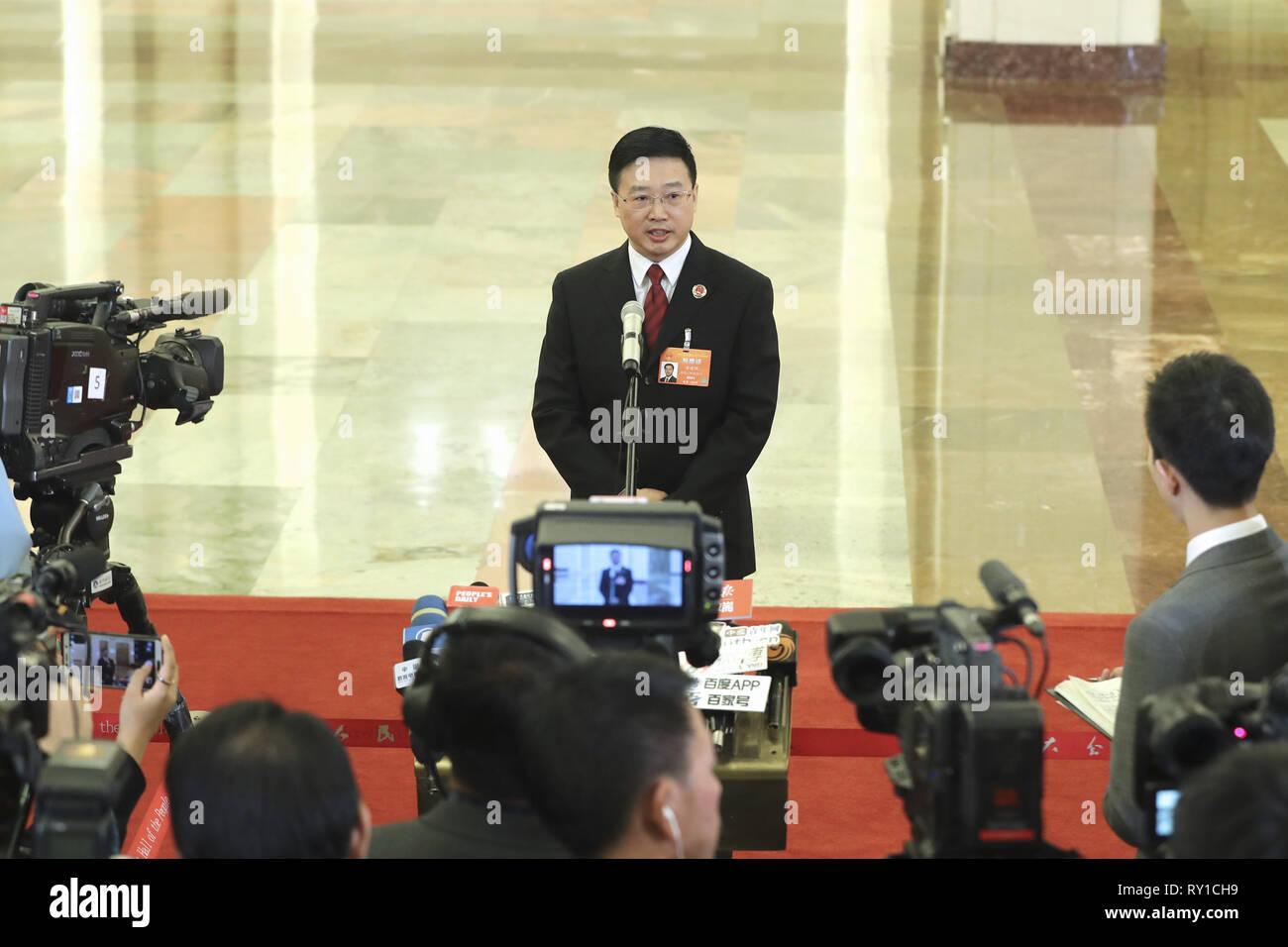 China To Combat Food, Drug, Crime