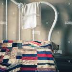 Iron Bed High Resolution Stock Photography And Images Alamy