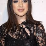 Los Angeles Ca April 14 2002 Rock Ssinger Michelle Branch At The Mtvicon Gala Honoring Aerosmith At Sony Studios Los Angeles Stock Photo Alamy