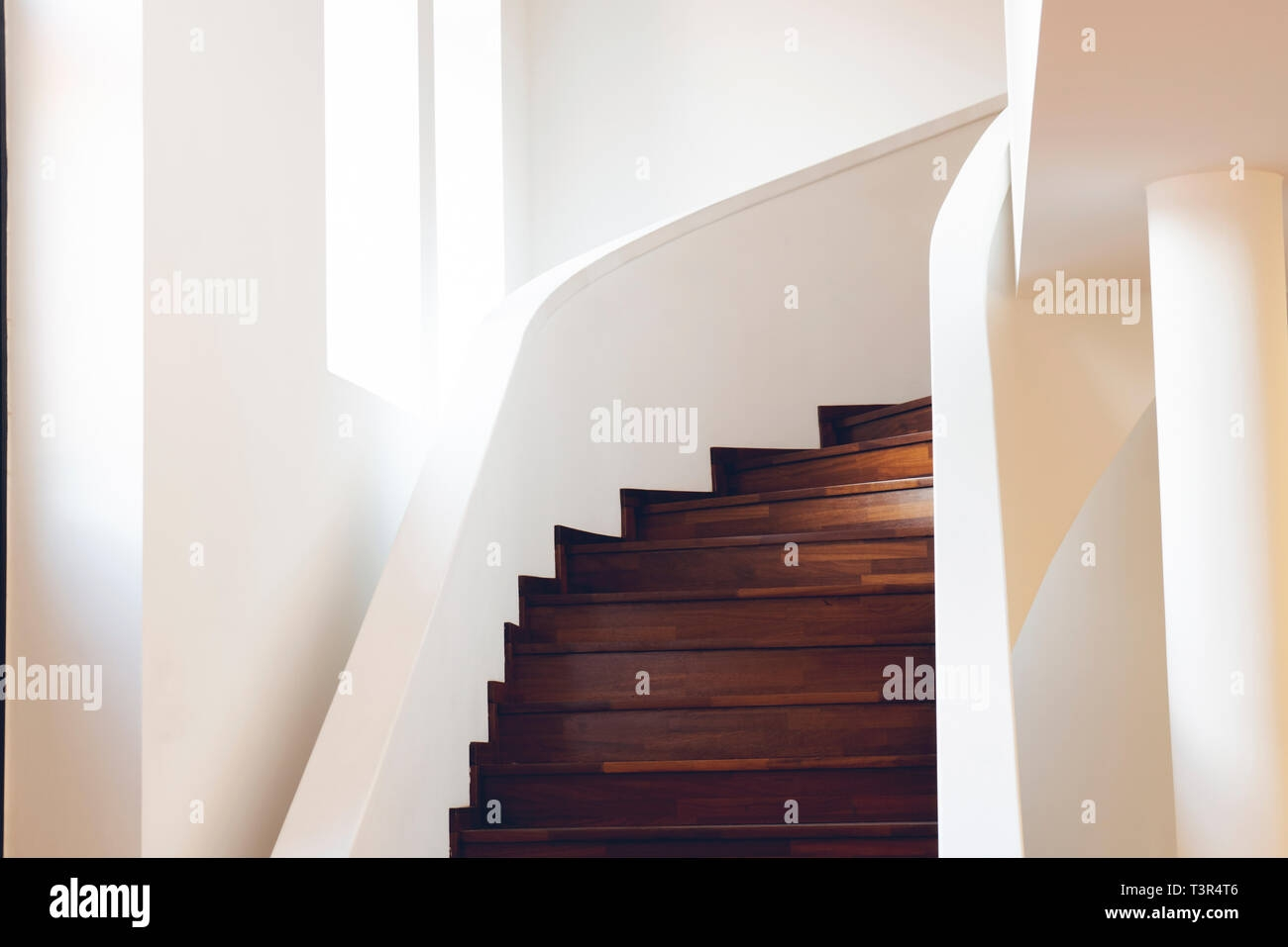 Spiral Staircase Inside Building Modern Spiral Staircase | Inside Home Stairs Design | Stunning | Amazing | Tiny | Normal | Staircase Design