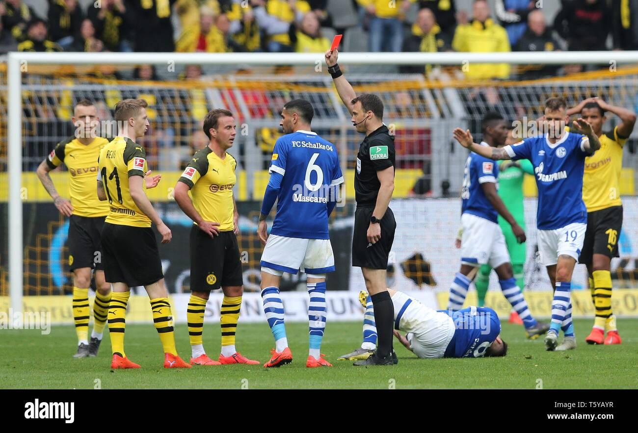 Derby Dortmund Schalke News Word