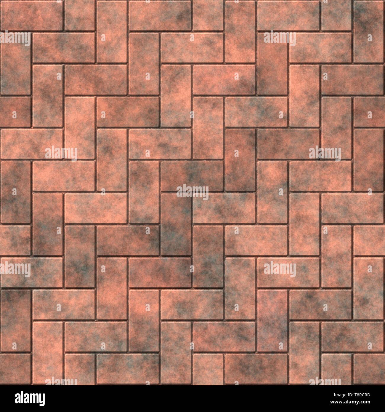 https www alamy com pavers seamless texture tile image246377361 html