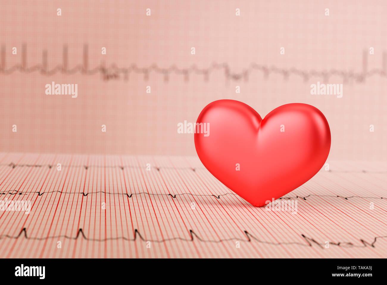 Cardiac Stress Test Stock Photos Amp Cardiac Stress Test Stock Images