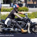 Helmet Motorbike Brand High Resolution Stock Photography And Images Alamy