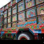 Pakistan Truck Art High Resolution Stock Photography And Images Alamy
