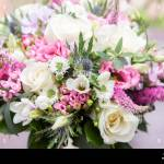 Country Wedding Bridal Bouquet High Resolution Stock Photography And Images Alamy