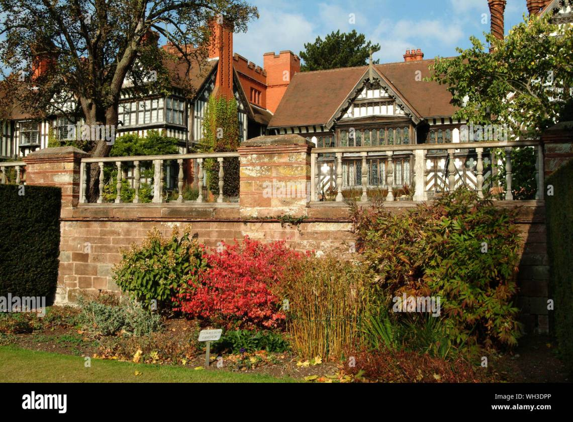 Arts And Crafts Movement High Resolution Stock Photography And Images Alamy