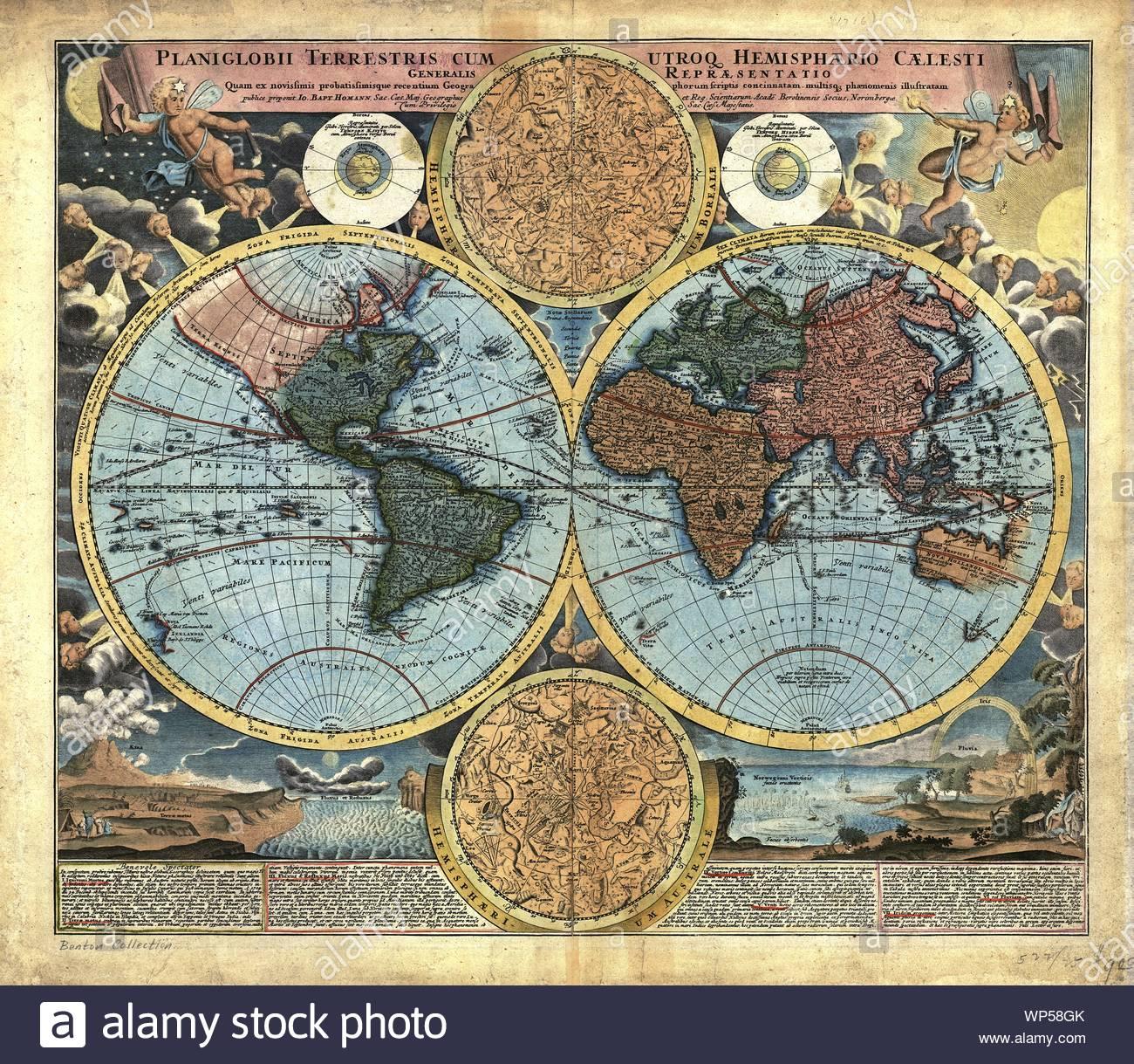 https www alamy com digital old world map printable download vintage world map printable map large world map high resolution world map poster image271794451 html