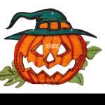 Pumpkin Etsy Halloween Decorations Diy Halloween Laser