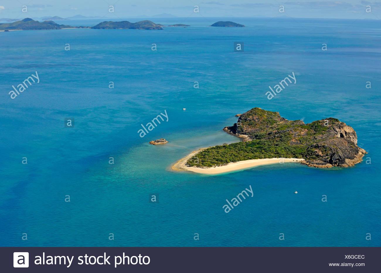 Whitsundays Island Australia Stock Photos Amp Whitsundays