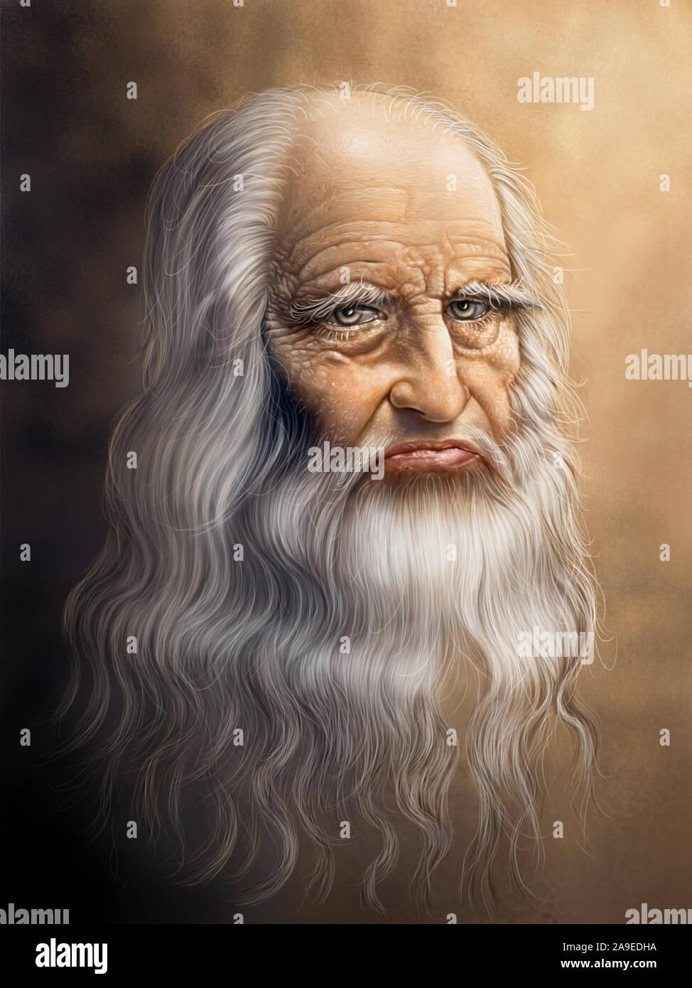 Mark Zuckerberg Portrait Digitale Malerei Youtube