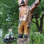 Schildkroten Skulptur Stockfotos Und Bilder Kaufen Alamy