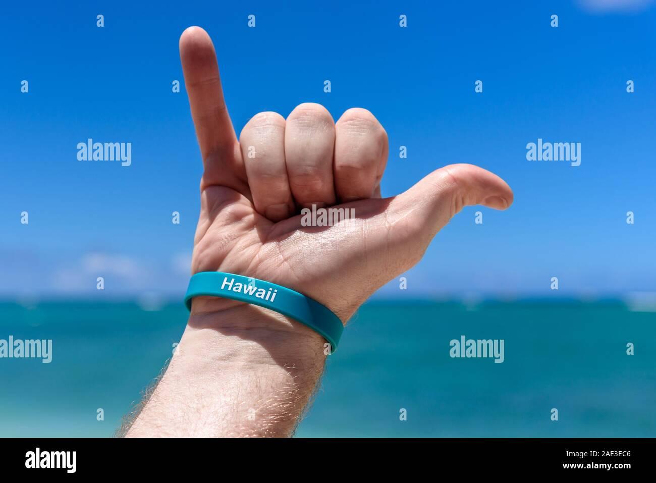 Hops Genommen Hand Zeichen : Shaka Symbol Stockfotos Und Bilder Kaufen Alamy