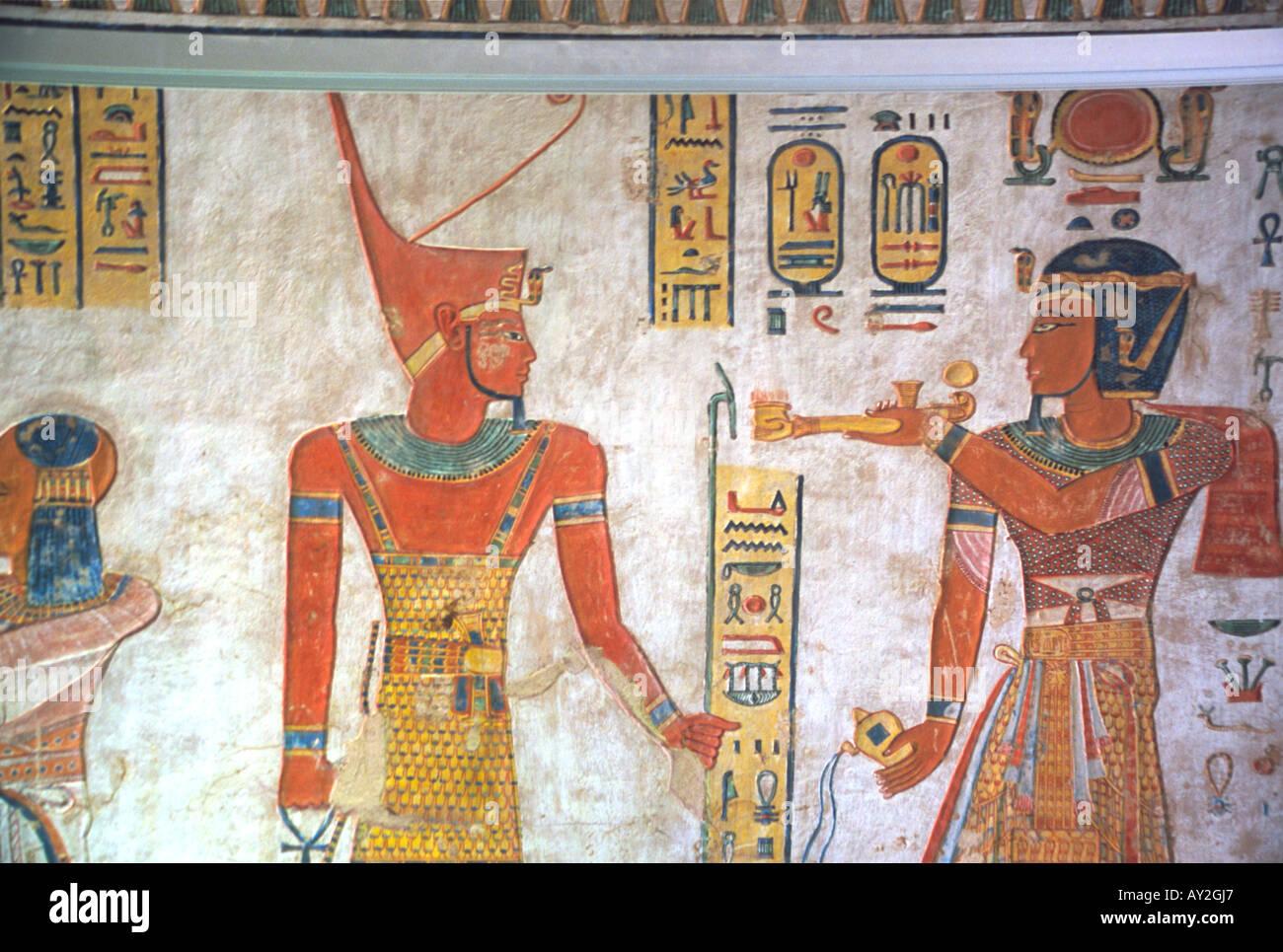 Agypten Im Zoo Archaologie Online