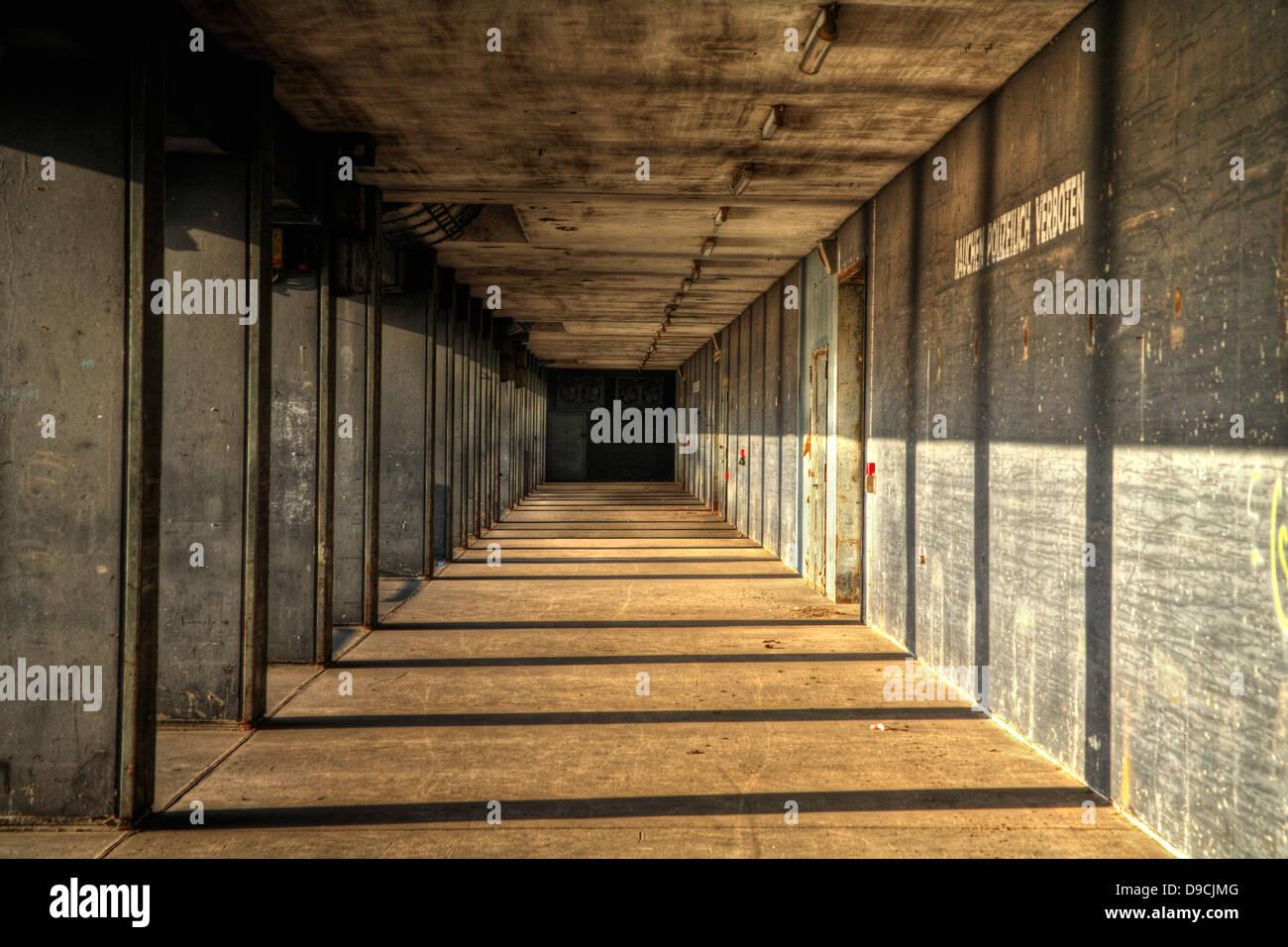 Alte Architektur Entfernung Stadt Stadt Kap Art Bau Hafen Hafen City