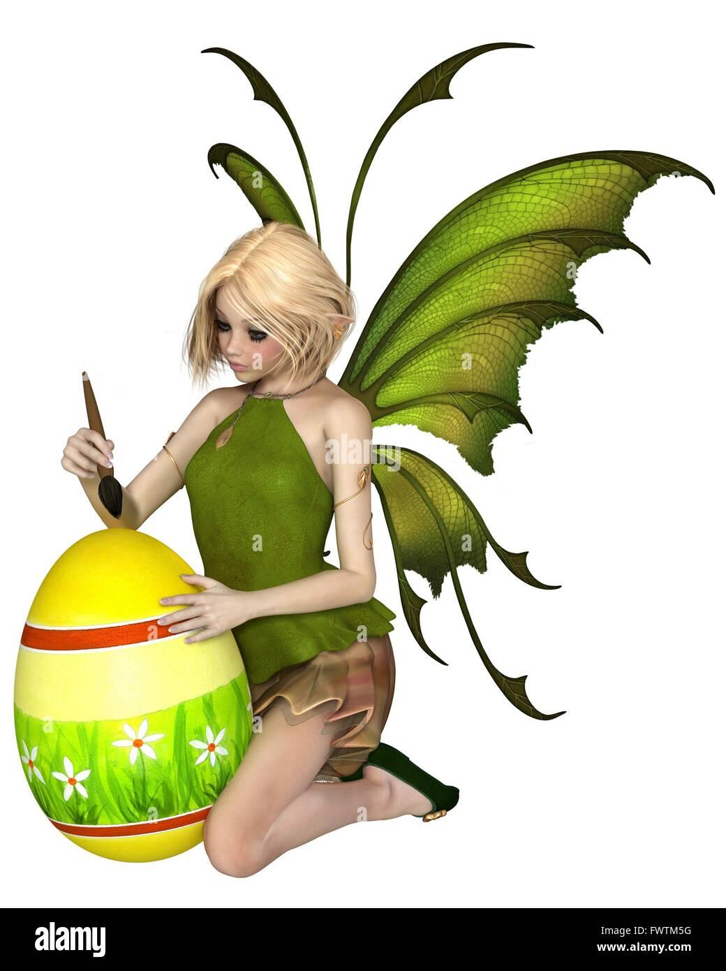 Zwerge Trolle Elfen Feen Im Magischen Spiegel Kannst Du Sie