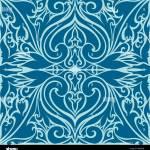 Islamische Kunst Ornamente Muster Stock Vektorgrafik Alamy