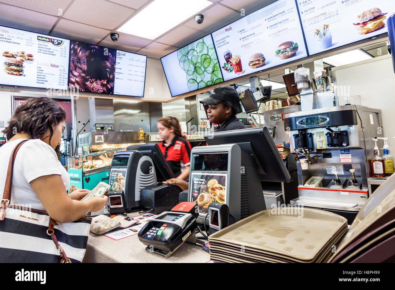 Fast Food Restaurants Vero Beach