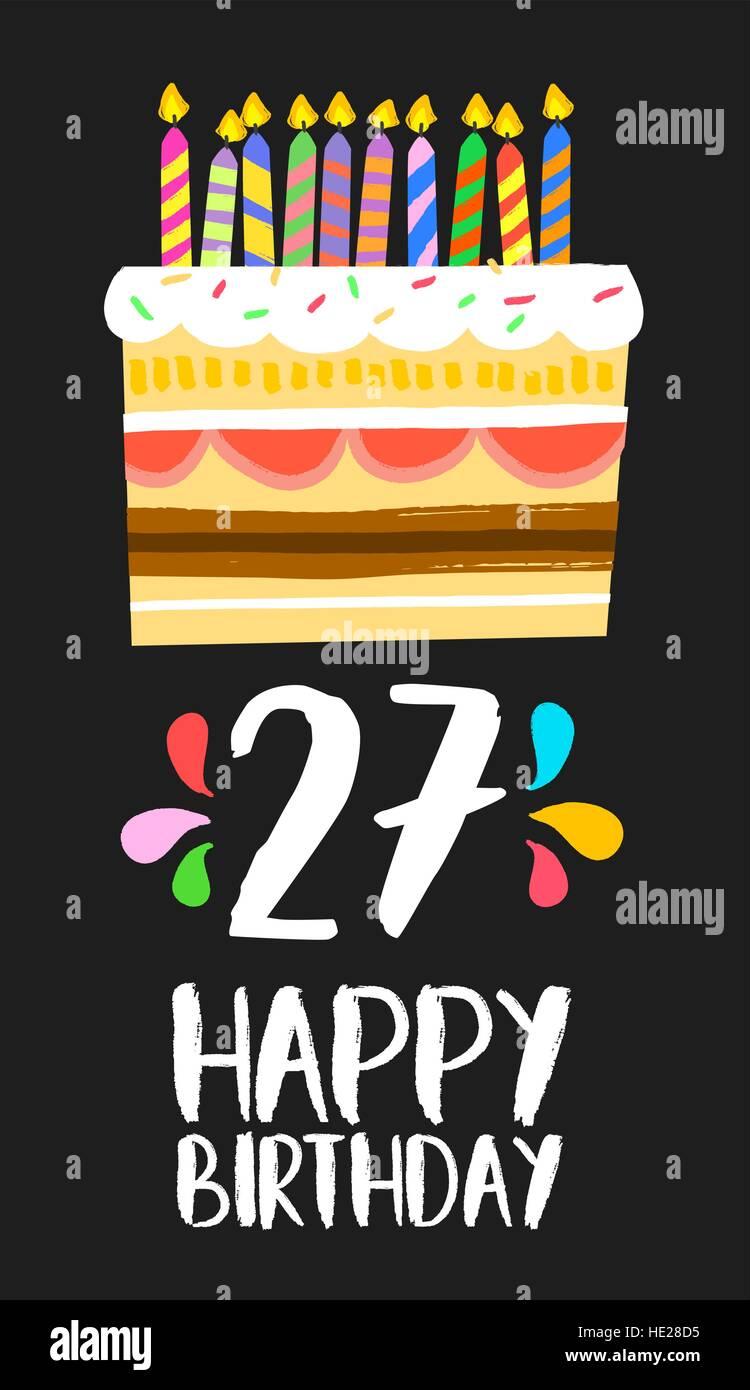 Lustige Geburtstag Wunsche 27 Jahre Kostenlos Ausdrucken
