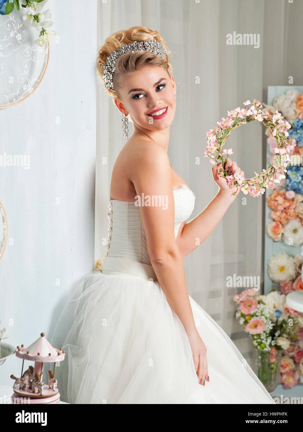 Abiball Geburtstag Hochzeit Make Up Frisur In 67069 Ludwigshafen