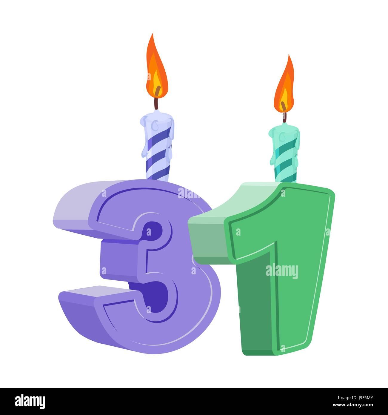 Happy Birthday Kuchen Die Frage Nach Dem Alter Passe