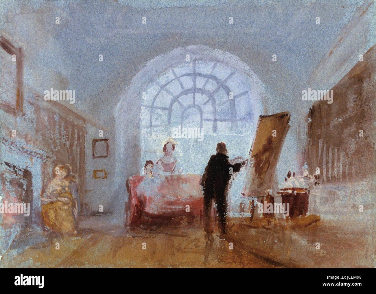William Turner Der Meister Des Lichts Barnebys Magazin