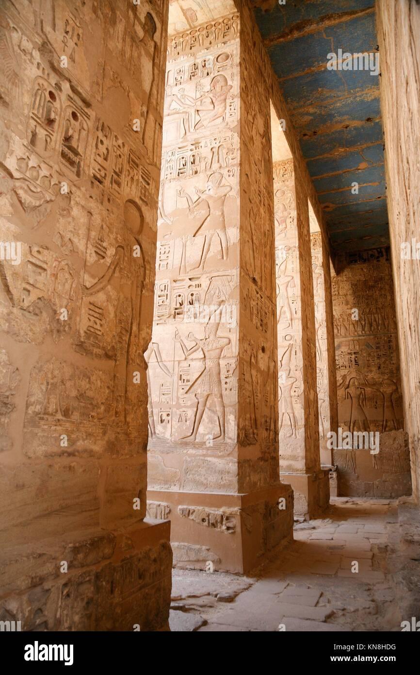 Antikes Agypten Fresken 1000 Teile Dtoys Puzzle Online Kaufen
