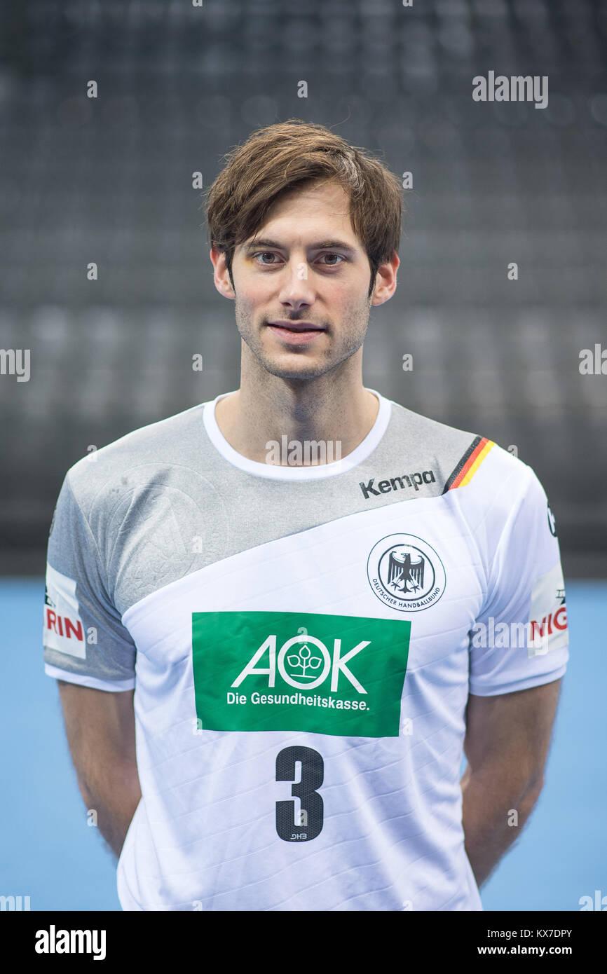 german national handball team player