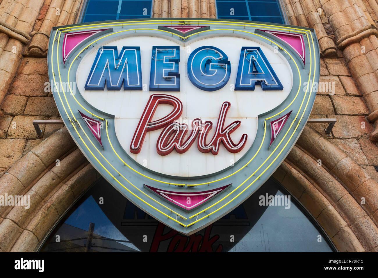 megapark stockfotos und bilder kaufen