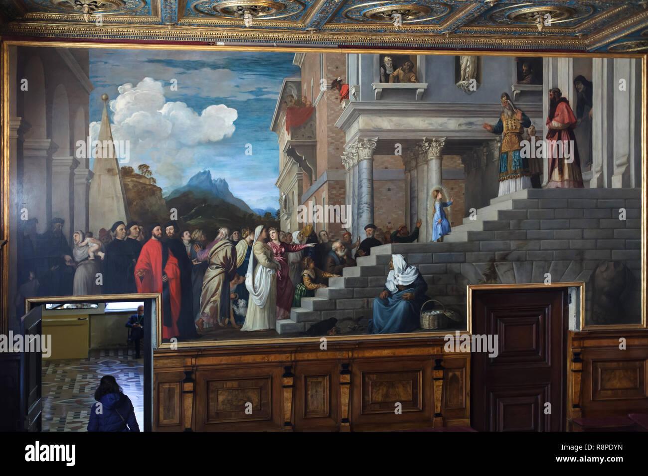 Die Italienische Malerei Des Xv Jahrhunderts 2020