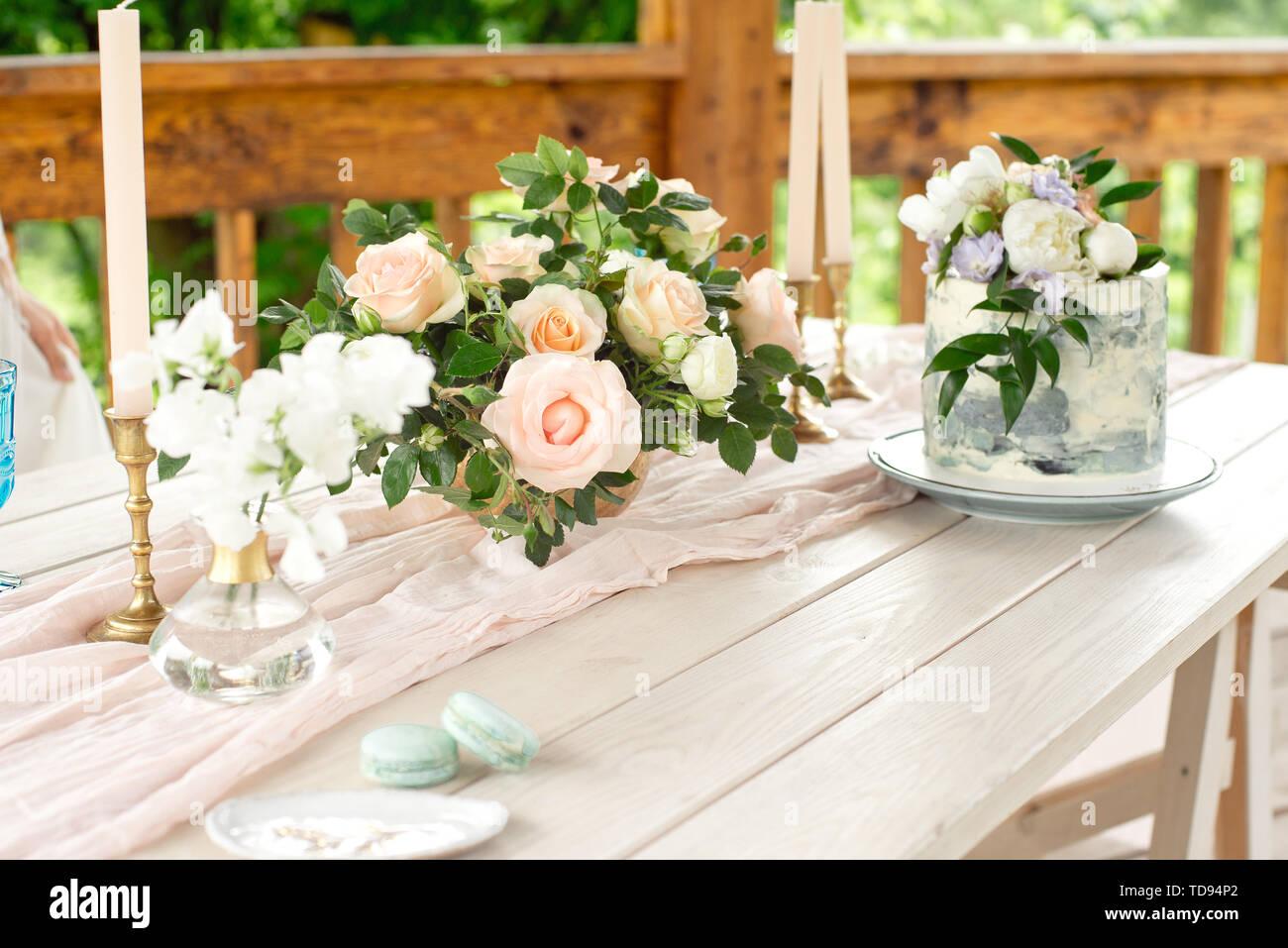 Hochzeit Im Garten 9 Tipps Fur Die Planung Einer Gartenhochzeit