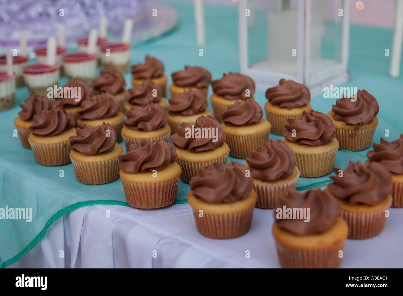 Rosa Mit Bildern Cupcake Ideen Geburtstag Leckere Cupcakes