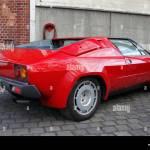 Temporizador De Antiguo Viejo Coche Maserati Porsche Alfa Romeo Jaguar Ferrari Lamborghini Bentley Oldtimer Fotografia De Stock Alamy