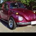 1973 Volkswagen Super Beetle Fotografia De Stock Alamy