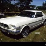 Ford Mustang 1964 Fotos E Imagenes De Stock Alamy
