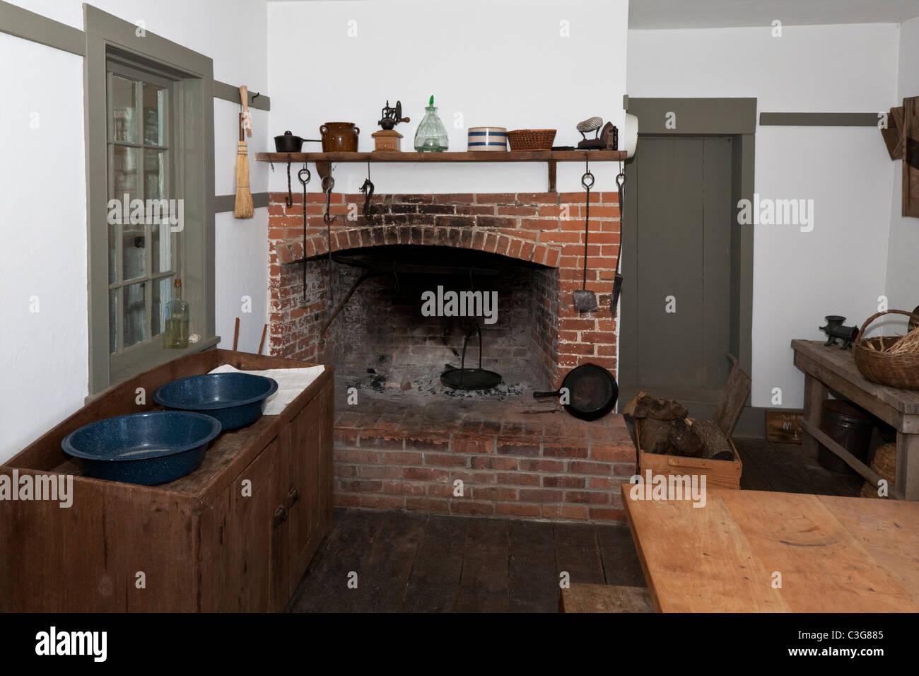 https www alamyimages fr photo image 19 eme siecle cuisine 36622437 html