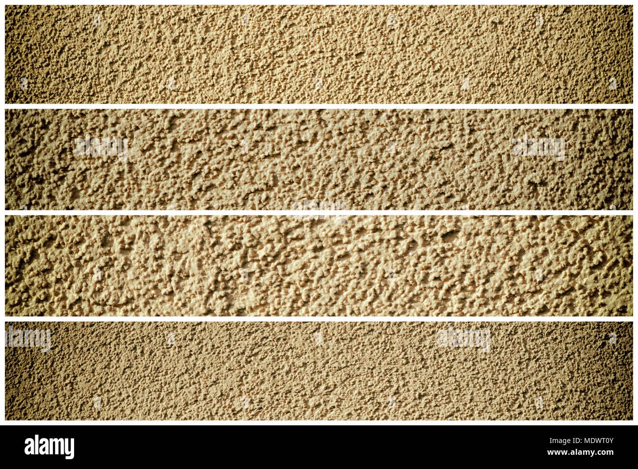 Texture Texture Mur De Beton De Ciment L Arriere Plan De Couleur Beige Ultra Ou Pierre Surface Rugueuse Photo Stock Alamy