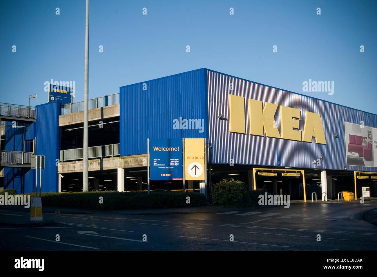 Ikea Stores Immagini Ikea Stores Fotos Stock Alamy