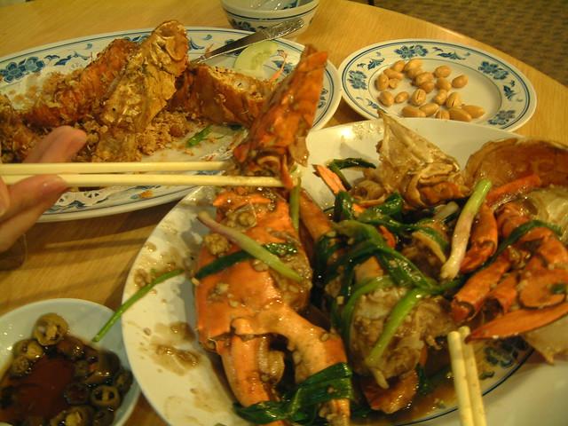 胡椒螃蟹 (2)