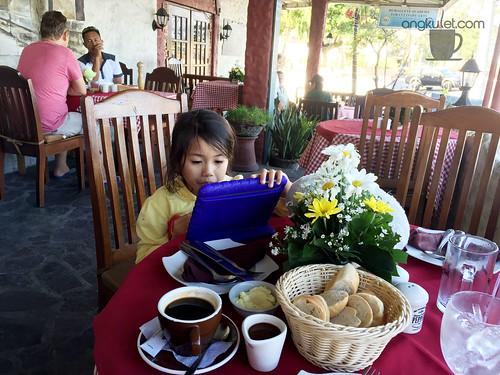 Casablanca Restaurant, Dumaguete City, Philippines