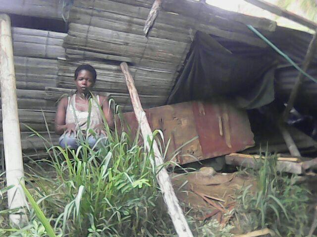 2016-04-25 Vivienda derrumbada en Puerto Isaac