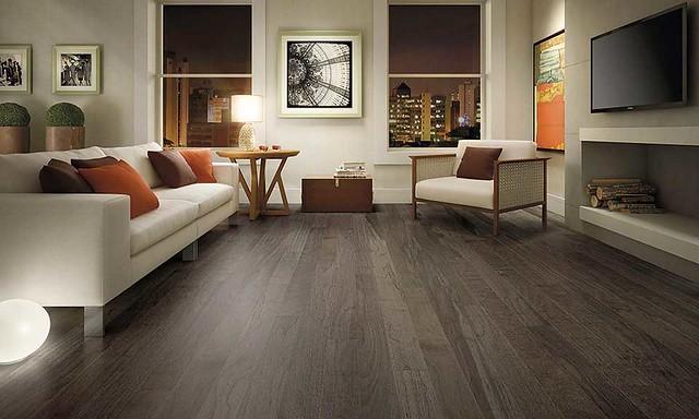 Environmental Benefits of Wood Floors