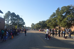 008 Grambling Homecoming