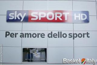 sky sport, italbasket, media day, nazionale, 2015