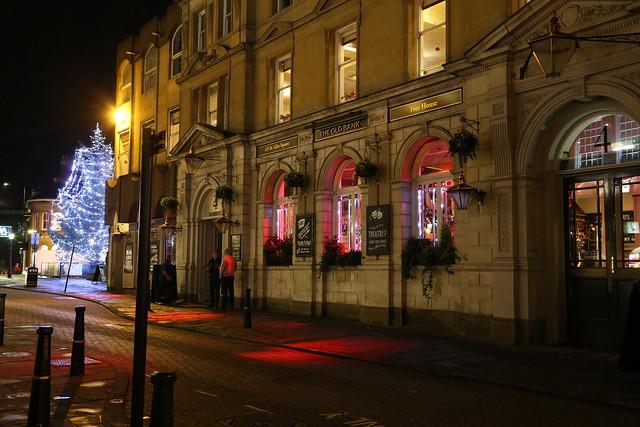 Christmas Northampton