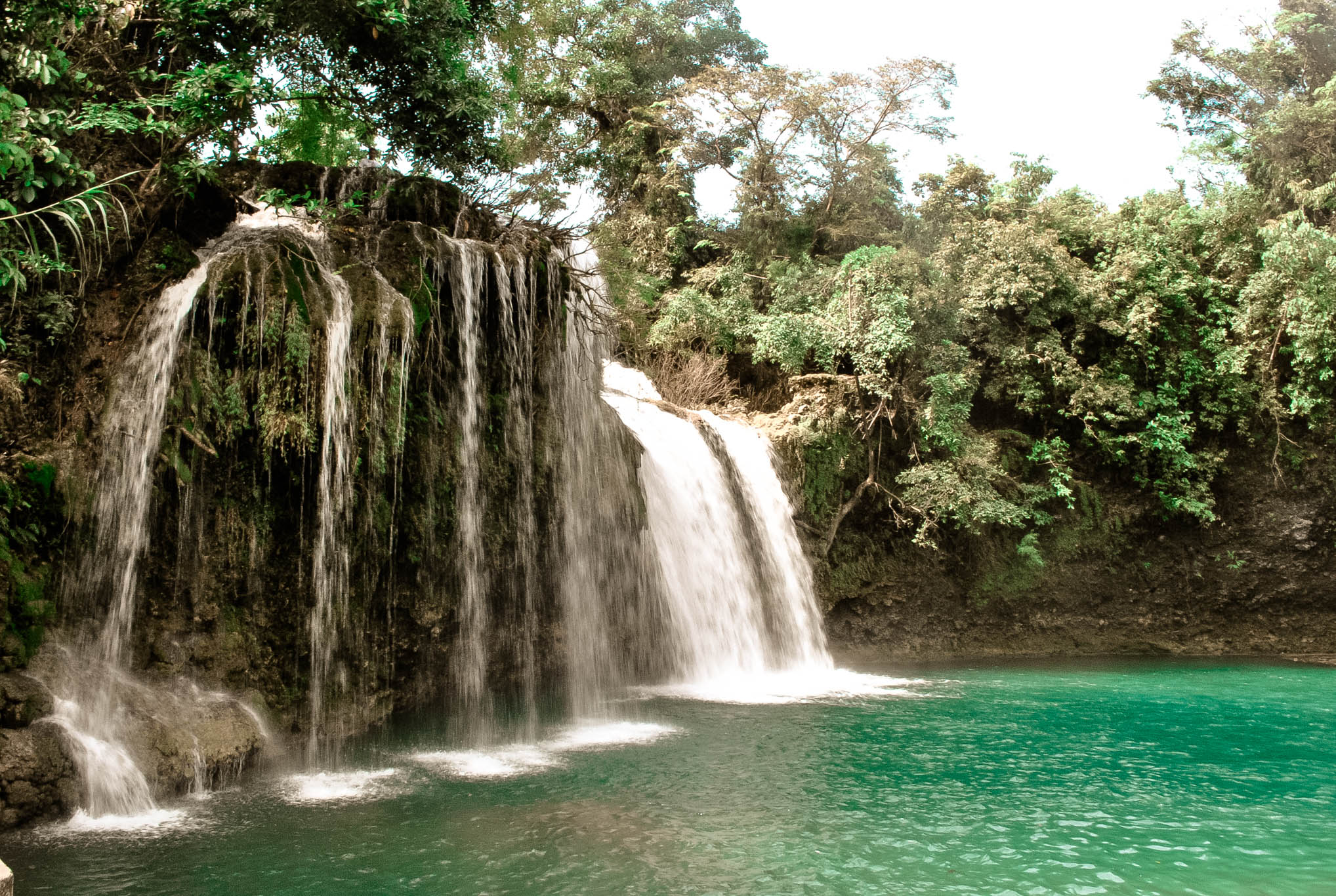 Patar Bolinao Pangasinan Beach Resort