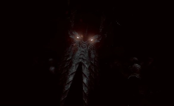 Space Hulk: Deathwing - Cthulhu