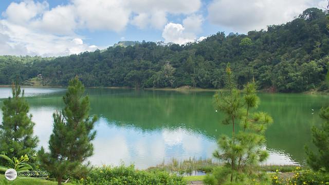 Danau Linow-2